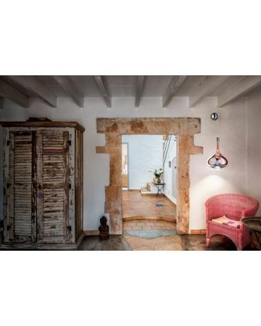 Soporte Pared Sky-Fall Wall Bracket de Studio Italia Design