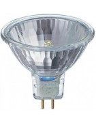 Halogen MR16 Light Bulb